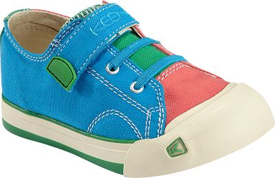 Entertainment Traditional canvas sneakers for your little one. Removable metatomical polyurethane-molded footbeds cushion and absorb shock. Nonmarking, vulcanized rubber outsoles. Smooth canvas linings. Recycled aluminum eyelets. Imported.Kidssizes:10-13 medium width.Colors: Multi, Brindle. Type: Sneakers. Size: 10. Shoe Width: MEDIUM. Color: Multi. Size 10. Width Medium. Color Multi. - $34.88