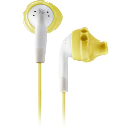 Camp and Hike Train in color and comfort with the Yurbuds Inspire earphones for women. These earphones are designed to fit smaller ears and take your listening experience to the next level with a secure fit. - $6.93