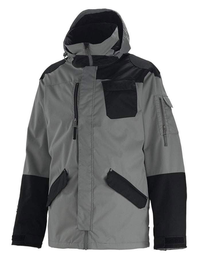 Snowboard The worst thing to happen during a snowboarding trip would be for it to get ruined because you are not wearing the proper outerwear. This happens more often than one would imagine. With the Special Blend Venom Snowboard Jacket you will not have to run into this problem. This coat will keep you very dry, warm, and fashionable. What more could you ask for from a piece of material?Key Features of the Special Blend Venom Snowboard Jacket: 10,000mm Waterproof 10,000g Breathability OXFORD WEAVE Critically Taped Seams Interior Music Pocket Interior Goggle Pocket Interior Glove Loops Pit Venting Brushed Tricot Chin Guard Yo-Yo Pass Holder Key Clip Exposed Metal Zippers Strategic Brushed Tricot / Closed Cell Mesh Lining Removable Powderskirt with Jacket-to-Pant Interface Tailored (Slim) Fit - $89.95