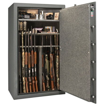 Hunting Liberty Timber Ridge 64 Gun Safe   $1,799.99
