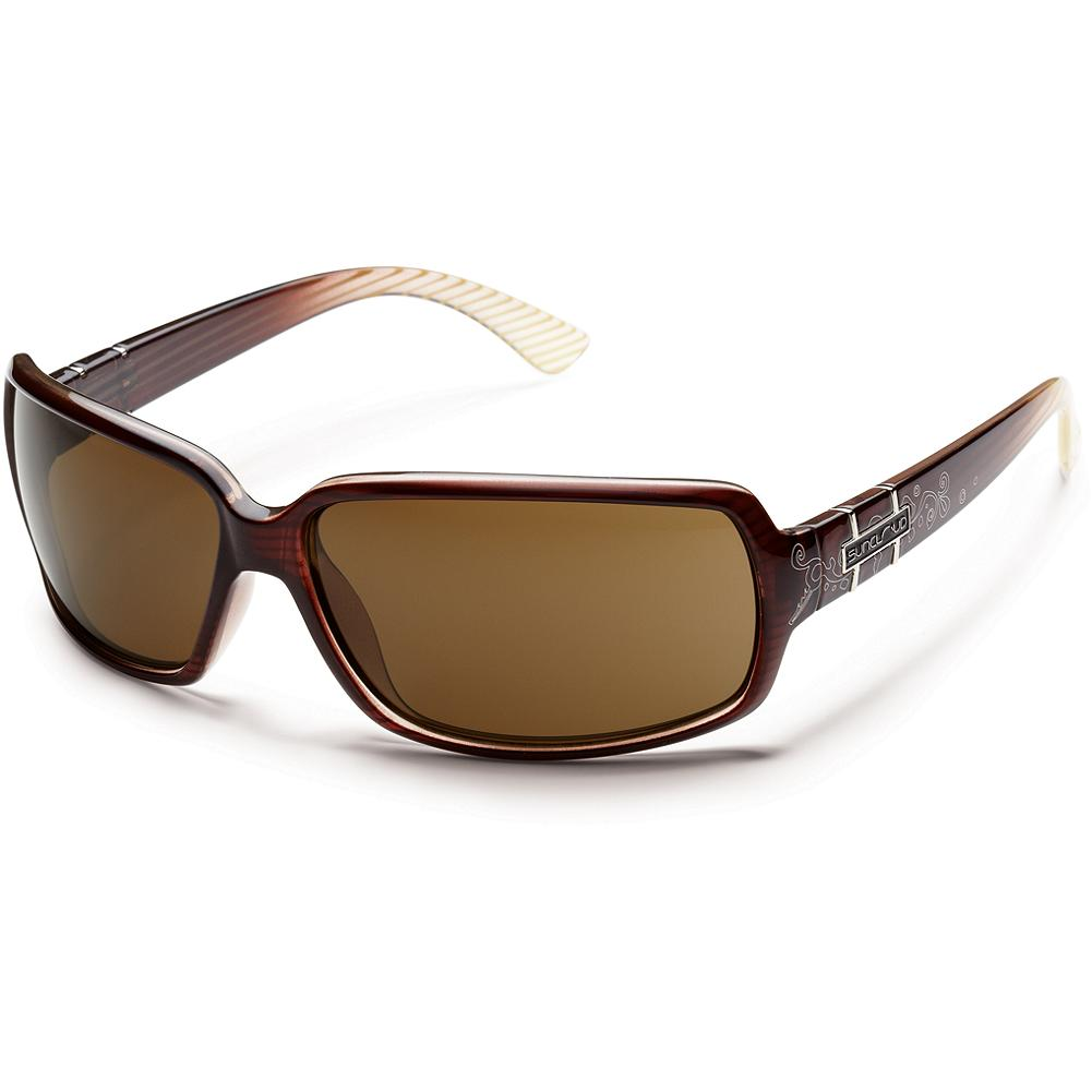 Entertainment Suncloud Poptown Sunglasses - Stylish and lightweight, Suncloud's Poptown sunglasses feature a traditional shape and polarized lenses for complete protection from the sun's harmful rays. - $49.99