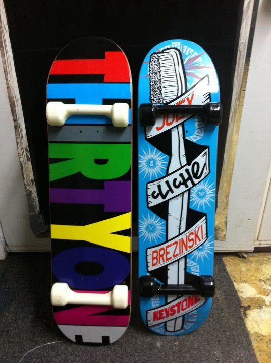 Skateboard TRAMPSKATE BOARDS!!!!!!!!
