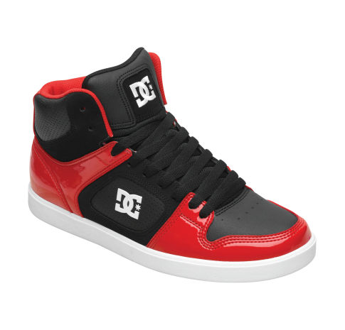 Skateboard MENS UNION HIGH SHOES   $75.00