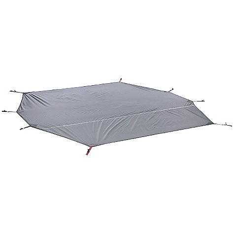Camp and Hike Free Shipping. Big Agnes Royal Flush 3 Footprint DECENT SPECS of the Big Agnes Royal Flush 3 Footprint Weight: 11 oz - $79.95
