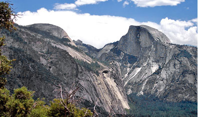 Camp and Hike Yosemite Backpacking – The High Country