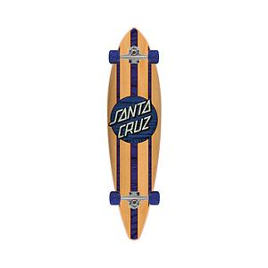 Skateboard Santa Cruz Mahaka Blue Cruiser Longboard - . Deck Width: 9.90in, Model Year: 2010, Product ID: 185154, Shipping Exclusion: This item is only available for shipment by UPS to the lower 48 United States. APO, FPO, PO BOX, Hawaii, and Alaska shipments may not be possible for this item. (Please call prior to purchase.), Special Order: This is a Special Order item, will be shipped from the manufacturer, and is not stocked in our warehouse. This item does not qualify for our Price Matching Policy. Order processing time may vary., Product Note: Skateboard & Longboard companies may offer multiple color schemes for the same product. Color schemes may vary. - $164.99