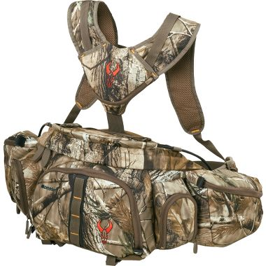Hunting Badlands Monster Fanny Pack at Cabela's