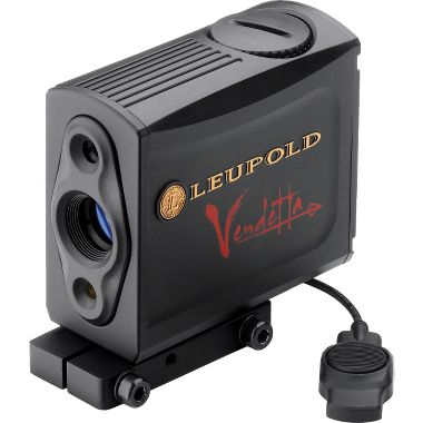Hunting Leupold® Vendetta™ Bow-Mounted Rangefinder at Cabela's