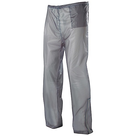Free Shipping. Sierra Designs Men's Cloud Pant DECENT FEATURES of the Sierra designs Men's Cloud Pant Fully-Taped PVC-Free Seams Adjustable Lower Leg Vent with Storm Flap Waist Adjustment Stuffs into pocket The SPECS Weight: 3.5 oz. / 99 g (Large) Inseam Length: 31 in. / 78.7 cm Waterproof: 4,000 mm Breathability: 15,000 g/m2 Illusion Fabric: 100% Nylon Tricot Washing/Care Instructions: Hand Wash Only; Do Not Tumble Dry - $78.95