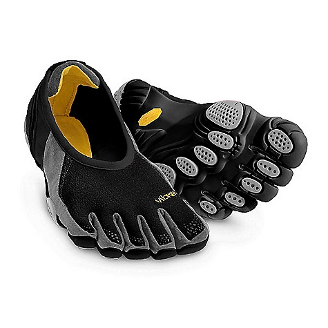 Fitness Free Shipping. Vibram Five Fingers Women's Jaya FEATURES of Women's Jaya by Vibram Five Fingers   Ultra thin Upper - stretch nylon with padded collar Sole - 5.5mm EVA with strategically placed Vibram TC1 performance rubber Machine washable. Air dry. Ideal Uses:   Yoga Fitness This product can only be shipped within the United States. Please don't hate us. - $84.95