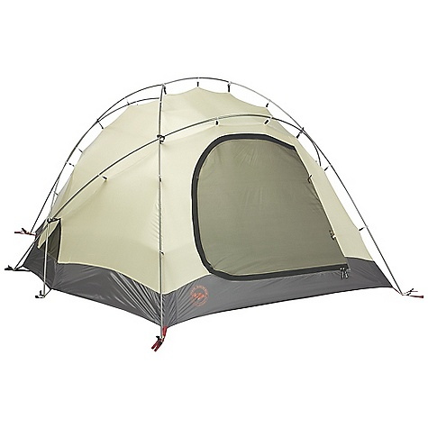 Ski Free Shipping. Big Agnes Royal Flush - 3 Person Tent DECENT FEATURES of the Big Agnes Royal Flush - 3 Person Tent Fabrics and mesh used on the inner tents are made from breathable lightweight nylon or polyester Mesh body designs offer excellent ventilation Oversized stake out loops Free standing structures reduce the number of stakes Interior mesh pockets for organizing gear Gear loft loops included Footprints extend the life of your tent floor and can be used in the fast fly setup option on some models Footprints and gear lofts sold separately Storm flap on vestibule zippers prevents drips Fabrics used on our tents include silicone treated nylon rip-stop and polyester depending on the model CORDURA fabrics used in our Mountaineering line Waterproof polyurethane coating on all fly and floor fabrics Reflective guyline and reflective webbing on tent corners for nighttime visibility All seams taped with waterproof, solvent free polyurethane tape (no PVC or VOC) Fly vents improve ventilation to reduce condensation Double doors and vestibules on Royal Flush, single door and vestibule on String Ridge Fly vents allow for venting in inclement weather. Royal Flush also features two floor vents Heavy duty reflective guyline and reflective webbing Storm flaps on vestibule zipper Fly and floor are CORDURA rip-stop Fly and floor have 1200mm waterproof polyurethane coating Tent body is nylon rip-stop with closable mesh vents All seams taped with waterproof, solvent-free polyurethane tape (No PVC or VOC's) DAC Featherlite NSL pole system with press fit connectors and lightweight hubs DAC H Clip and Twist Clips attach tent body to pole frame Hub pole design 15 lightweight Mega X stakes - may be buried as deadman anchors Over-sized stake out loops - to be used skis, ice axe, ski poles, etc Eight (String Ridge), six (Royal Flush) interior mesh pockets Gear loft loops included Footprint sold separately Fast Fly setup available String Ridge 2 fits Triangle gear loft, Royal Flush 3 fits Wall gear loft sold separately $22 The SPECS Capacity: 3 Person Trail Weight: 7 lbs 7 oz / 3.37 kg Packed Weight: 8 lbs 5 oz / 3.77 kg Fast Fly Weight: 5 lbs 4 oz / 2.38 kg Packed Size: 8 x 22in. / 20 x 56 cm Floor Size: 46.5 square feet / 4.3 square metre Floor Length: 90in. / 229 cm Floor Width: 84in. - 59in. / 213 - 150 cm Head Height: 45in. / 114 cm Vestibule Area: 11/6 square feet / 1.0/0.6 square metre Footprint Weight: 11 oz / 312 g - $799.95