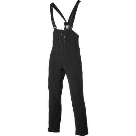 Ski When you're not quite sure what the weather is going to lob at you, slip into the 66 North Iceland Vatnajokull Fleece Bib. Wear these ski pants by themselves when the weather looks decent. They're light, streamlined, and down to move. If the weather turns hostile, use them as a mid-layer under a weather-proof shell for hardcore protection. - $91.98