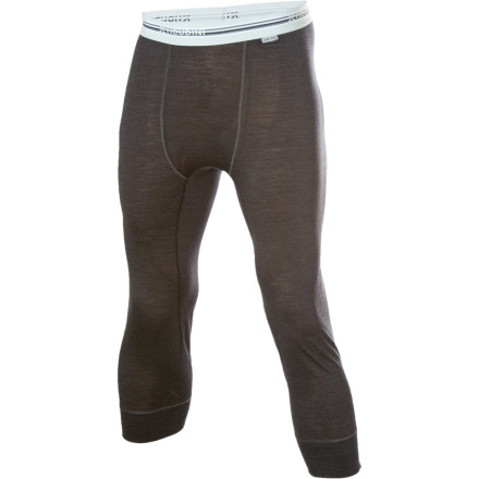 Get the most out of your winter fun with the ultra-warm Houdini Airborn Alpine Tight. - $39.98