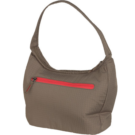 Entertainment Some purses seems more complicated than your current relationship status, but the Lilypond Baja Purse keeps things sleek, simple, and easywithout sacrificing any essentials. - $22.48