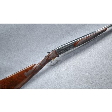 Hunting Winchester Custom Model 21 .410 Bore, Nice for grouse hunting