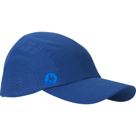 Camp and Hike Marmot Simpson Hiking Cap - $29.95