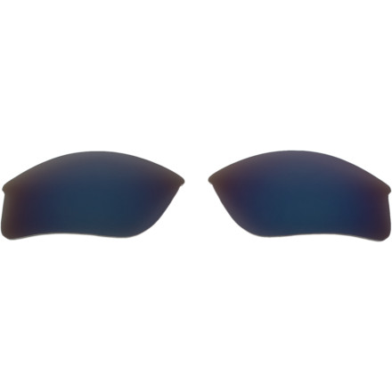 Camp and Hike The Native Hardtop XP Sunglass Replacement Lenses let you quickly change up your sunglasses so you get the right amount of shade for the light. - $19.95