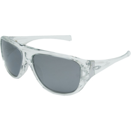 Camp and Hike The Oakley Womens Correspondent Sunglasses fit right in while youre out producing your third Hollywood movie (um, yeah  can we do another take of that mens shirtless volleyball scene'). - $70.00