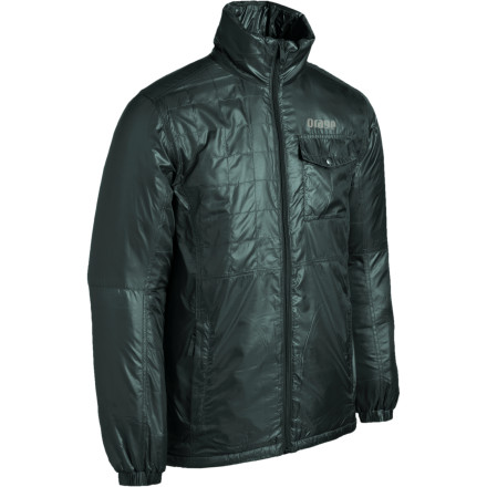 You can get the Orage Justin Insulated Jacket as a casual winter piece to keep you warm and add a little shimmer to your look, but why limit its uses' When temps really dip, slip a hardshell over the Justin and reap the benefits of toasty synthetic insulation that doesn't add a ton of bulk. - $55.98