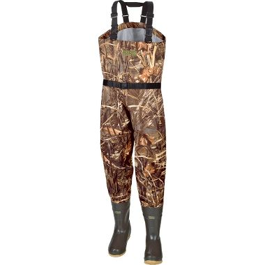 Hunting Cabela's First Flight® Breathable Hunting Waders    $159.99
