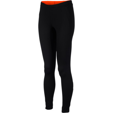 Fitness Slide your legs into the Peak Performance Women's Lavvu Tights and set out for a mind-clearing, body-boosting run. These sleek wicking tights focus on function and give you a comfortable fit so you can rack up some mileage without giving a thought to your legs. - $119.95