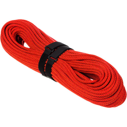 Climbing Instead of dealing with a pair of twin ropes on long alpine rock routes, simplify your climbing style with a standard single cord and the 7mm Sterling Tag Line Rope. Lead pitches with the standard single cord, then make full-length rappels when necessary with the lightweight Tag Line. - $91.62