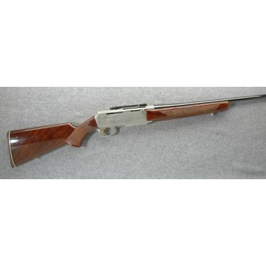 Hunting Browning BAR Grade IV .243 Win.