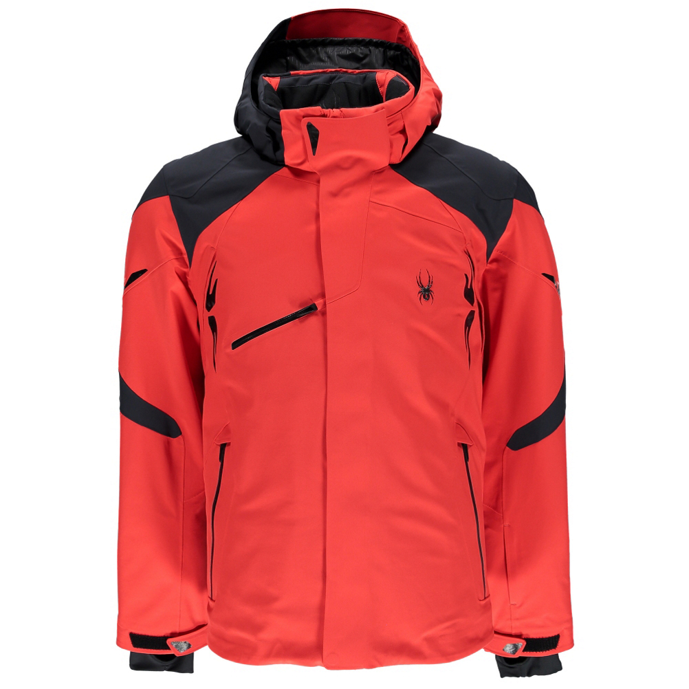 e142ff9ebea8 Spyder Garmisch Mens Insulated Ski Jacket -  279.95 - Thrill On