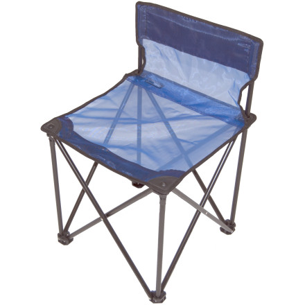 Camp and Hike Designed to meet the needs of Grand Canyon river guides, the TRAVELCHAIR River Rat Chair provides the durability and comfort demanded by multi-day river trips. The comfortable mesh seat dries quickly after being soaked in a stretch of big whitewater, and the compact folded size makes it easy to bring along. - $44.95