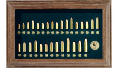 Guns and Military Tatonka® Handgun Cartridge Board