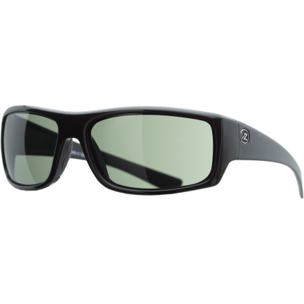Camp and Hike Karate may not be your thing, but you can slip on the polarized Von Zipper Scissorkick Sunglasses, and turn the sunniest corners of the world into your personal dojo. A part of the Von Zipper Ether collection, this sporty wraparound shade boasts both new-generation style and on-face security for running, biking, or dance fighting. Plus, its UV-blocking polarized lenses eliminate glare off the road, snow, or water so you can do your own breed of exercise with unobstructed vision. - $159.95