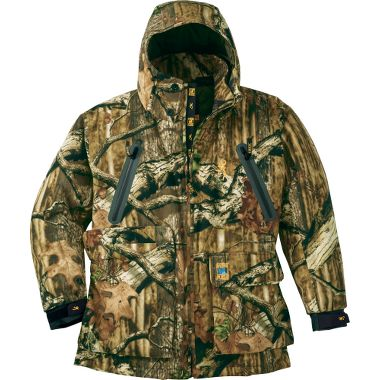 Hunting Browning® Hydro-Fleece PrimaLoft® Parka $189.88