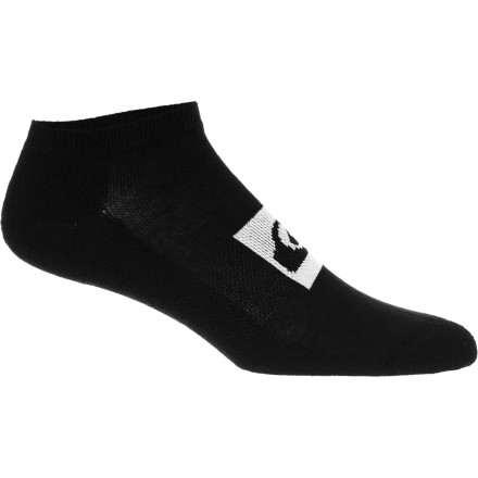 Fitness Quiksilver Manic Ankle Socks - Boys' - $5.10