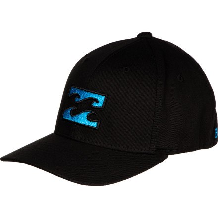 Surf Billabong All Day X-Fit Hat - Kids' - $20.36