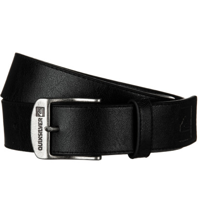 Surf Quiksilver 10th Street Belt - Boys' - $18.70