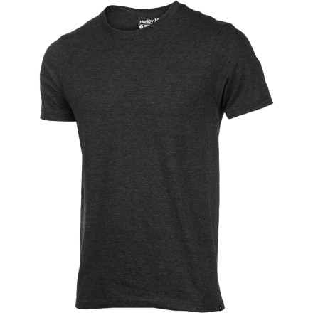 Surf Hurley Staple Crew - Short-Sleeve - Men's - $17.51