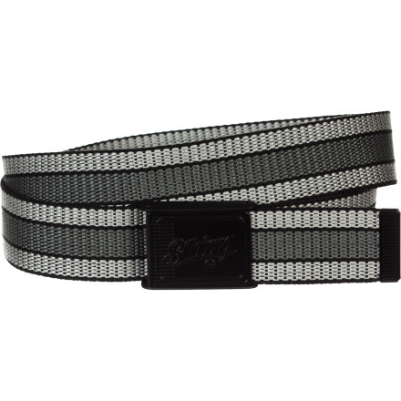 Surf Billabong Mantra Webbing Belt - Men's - $24.95