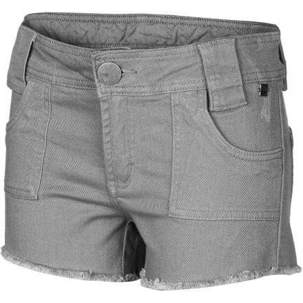 The longest day of summer calls for short shorts and a lot of time in the sun. Slip into the Arbor Women's Solstice Short and get started; you have plenty of time before the sun sets. - $54.95