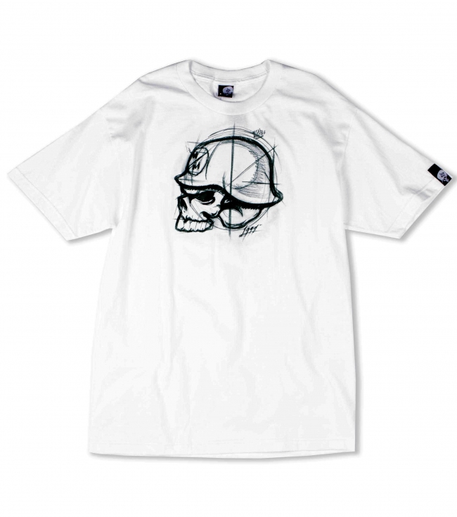 Motorsports Metal Mulisha mens tee shirt. - $14.99
