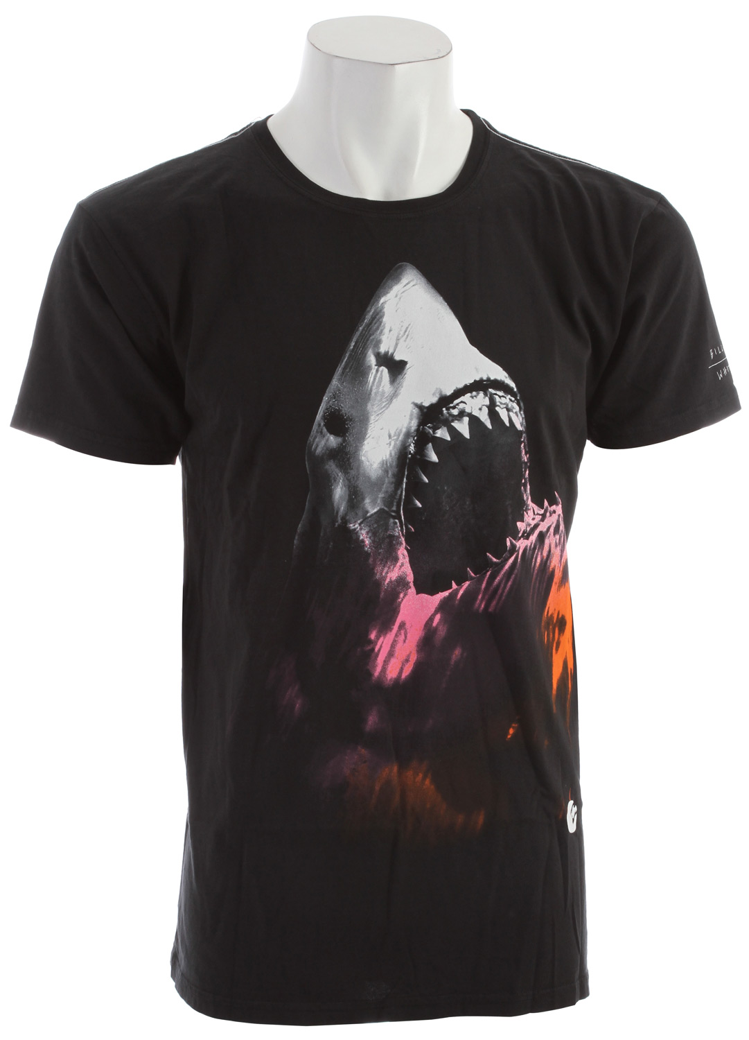 Surf Key Features of the Billabong Launch T-Shirt: Overdyed slim fit tee with a silicone wash Softhand front screen print and pvc-free heat sealed neck label 100% cotton - $21.95