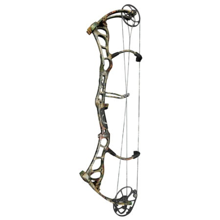Hunting Bear Archery Anarchy Bow   $899.99