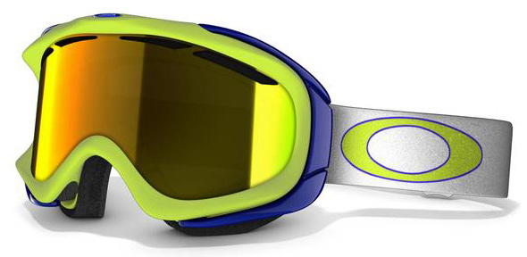 Snowboard Anatomical fit adapts to you for maximum comfort. Key Features of the Oakley Ambush Snowboard Goggles: Optimized for Small to Medium Sized Faces Fog Elimination of Dual Vented Lenses with F3 Anti-Fog Technology All-day comfort of moisture-wicking triple-layer polar fleece foam Comfort of balanced pressure with or without a helmet via articulating O-Matter strap clips - $74.95