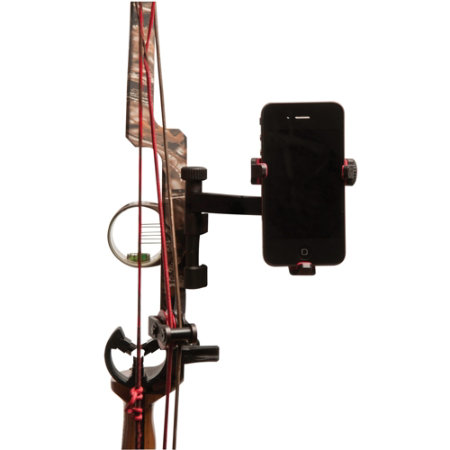 Hunting S4 Gear JackKnife Smartphone Bow Mount $44.99