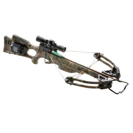 Hunting TenPoint Turbo XLT Crossbow ACUdraw Package   $999.99