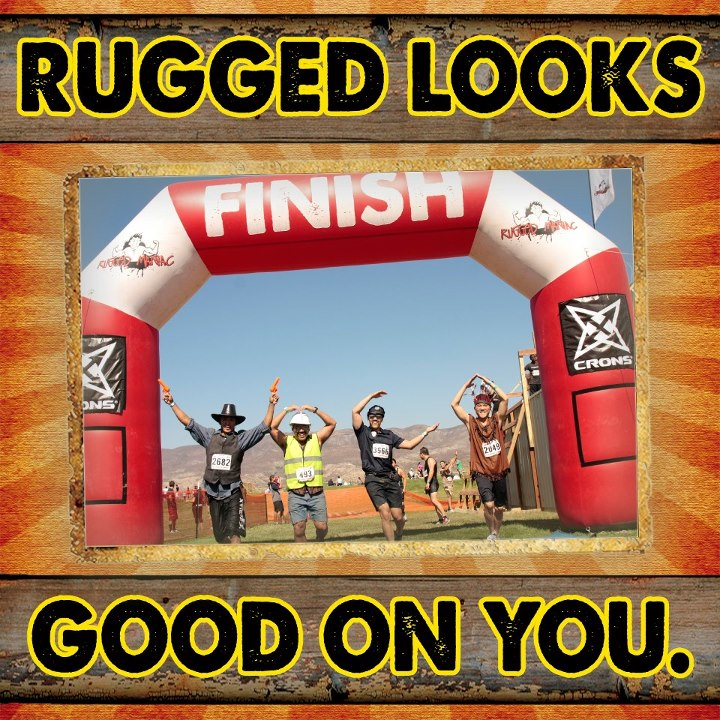 Entertainment ruggedmaniac