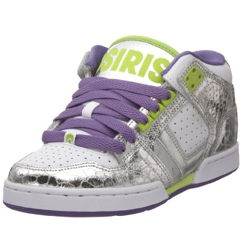 Skateboard Osiris Women's NYC 83 Girls Skateboarding Shoe