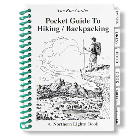 Camp and Hike Find basic information that will help you address important questions and pressing problems that will arise during your backpacking adventures. - $12.95