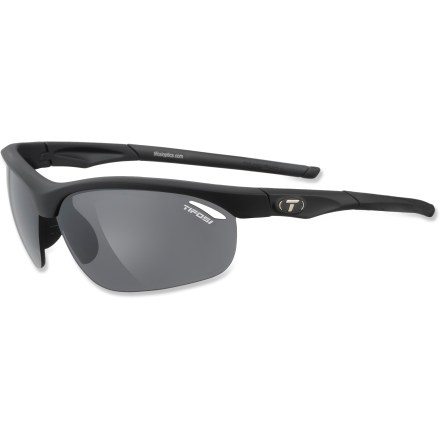 Golf From biking to paddling to snowsports, the Tifosi Veloce Polarized interchangable sunglasses are a great choice for multiple activities in a range of light conditions. - $71.93
