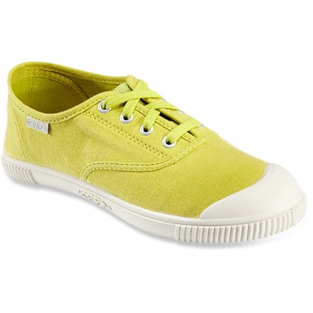 The Keen Maderas oxford shoes offer fun modern style for kicking around on relaxed days. - $14.83