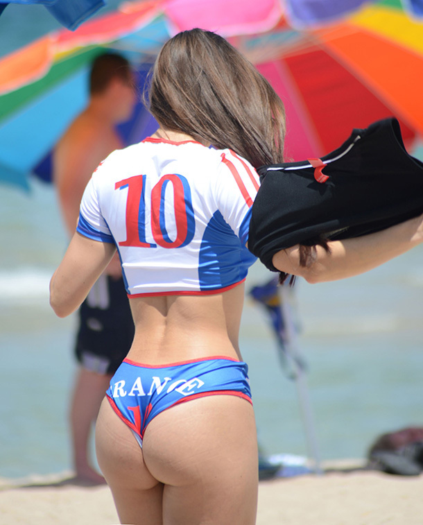 Ladies With Nice Asses